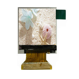 Small TFT LCD Display 1.44 Inch With MCU Interface Lcd Module For Smart Home