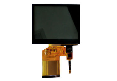 High Resolution 3.5 Inch 320 x 240 TFT Lcd Capacitive TouchScreen Display Module