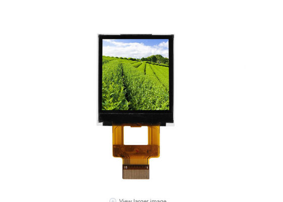 Pins 20p 1.44 Inch Tft Lcd Display With 128x128 Resolution 65k Spi / Mcu Interface IC ST7735S Controller