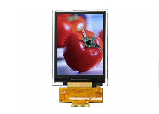 2.8 Inch TFT Lcd Display Capacitive Touch Screen 2.8 Inch TFT Lcd SPI Mcu interface Resolution 320x240